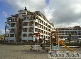 Regina Beach Hotel