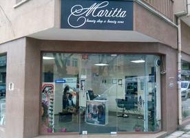 Maritta Beauty Shop & Zone