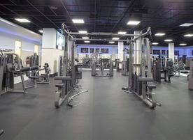 Спортен център Fitnessline