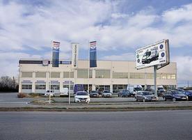 Астреко център