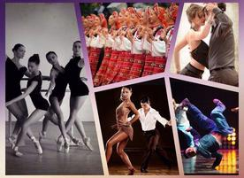 Studio 4 Dance