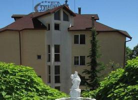 Хотел Брилянс