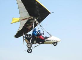 Лети свободно