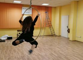 Aerial & Dance studio Marina