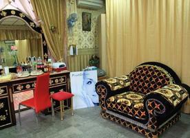 Салон за красота Relax Beauty