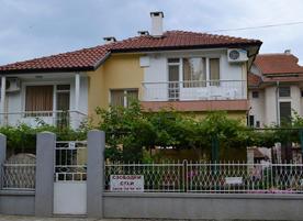 Къща за гости Тангра