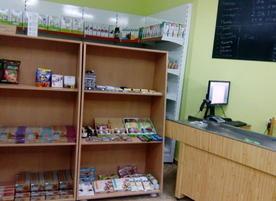 Магазин за здравословни храни