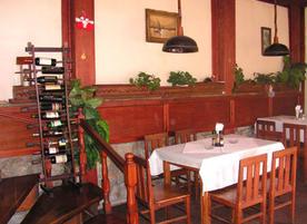 Ресторант Химера