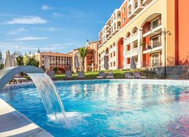 Хотел Феста Виа Понтика