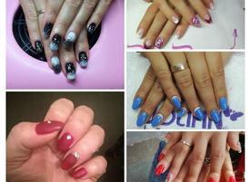 Студио за красота Nails & More