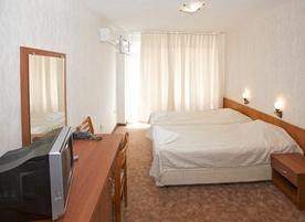 Хотел Арда, Сл.бряг