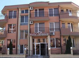 Хотел Далия