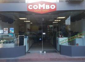Кулинарен бутик Cоmbo