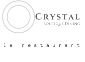 Crystal Boutique Dining