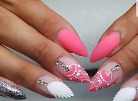 Салон за красота Silviya Nails