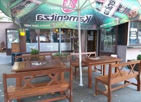 Ресторант Кестена