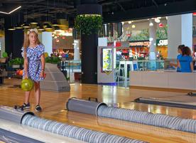Playground Grand Mall