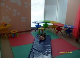 Център за деца Светулките