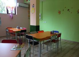 Детска занималня Чинтулов
