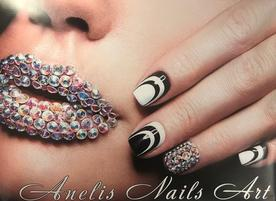 Аnelis Nails Art