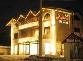 Хотел Шипково