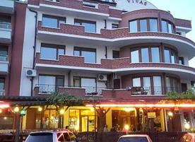 Семеен хотел Вивас