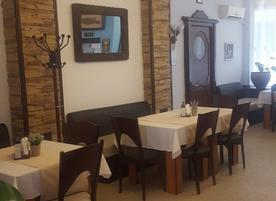Ресторант Силвиа Марина