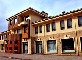 Хотелски комплекс Шато де Берже