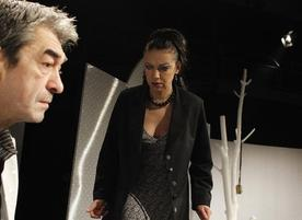 Драматично-куклен театър Враца