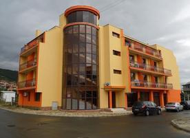 Хотел Амигос**