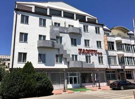 Хотел Фанти