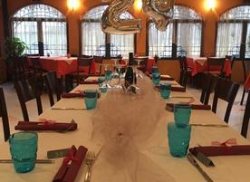 Ресторант Вега