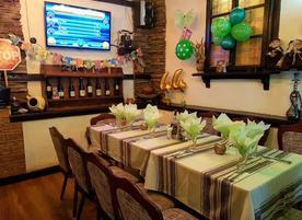 Ресторант Табиетъ