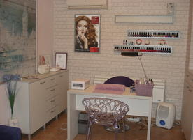 Маrbella Nails Studio