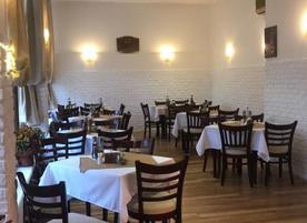 Ресторант El KuKu