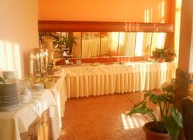 Семеен хотел Панчо