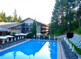 Хотел Велина