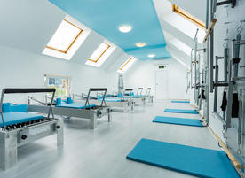Angels Pilates Studio