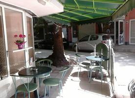 Кафе-бар Оникс
