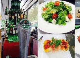 Avenue bar & dinner
