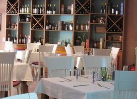 Ресторант Rubaiyat Art