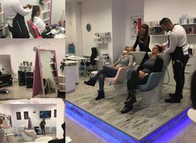 EVIMA Hair studio