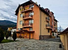 Къща за гости Баче Тодор