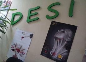 Студио за красота Desi
