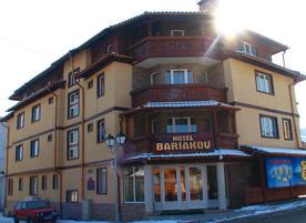 Семеен хотел Баряков