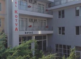 Хотел Котва 3
