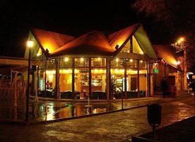 Ресторант Лайф