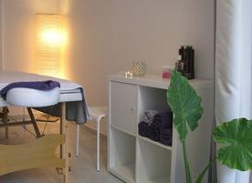 Студио за масажи Южен парк