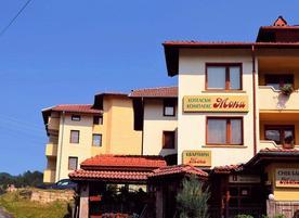 Хотелски комплекс Мони