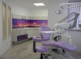 Стоматологична практика Д-р Петя Бодичева